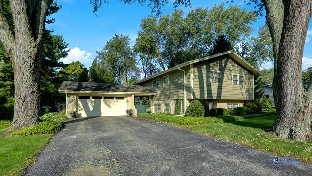 4N220 Avard Road, West Chicago, IL 60185 (MLS #10883746) :: Property Consultants Realty