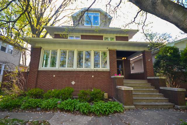 413 Whitney Avenue, Joliet, IL 60435 (MLS #10883765) :: Property Consultants Realty