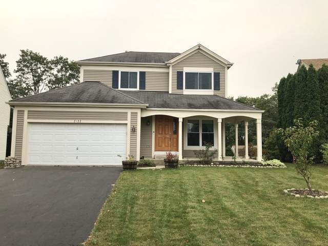 2122 N Green Valley Lane, Round Lake Beach, IL 60073 (MLS #10883771) :: Property Consultants Realty