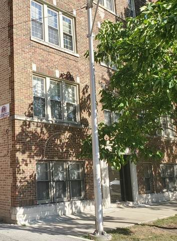 3339 N Lamon Avenue #3, Chicago, IL 60641 (MLS #10883810) :: The Wexler Group at Keller Williams Preferred Realty