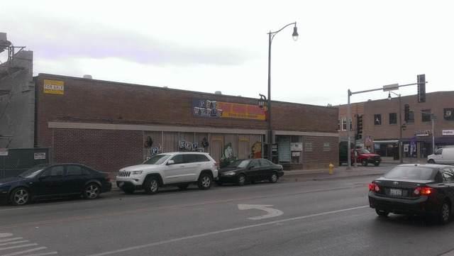 30 5th Avenue, Maywood, IL 60153 (MLS #10883883) :: John Lyons Real Estate