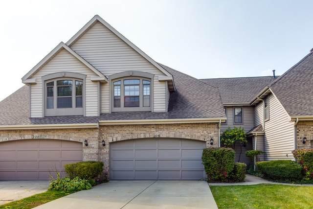226 Benton Lane, Bloomingdale, IL 60108 (MLS #10883905) :: John Lyons Real Estate