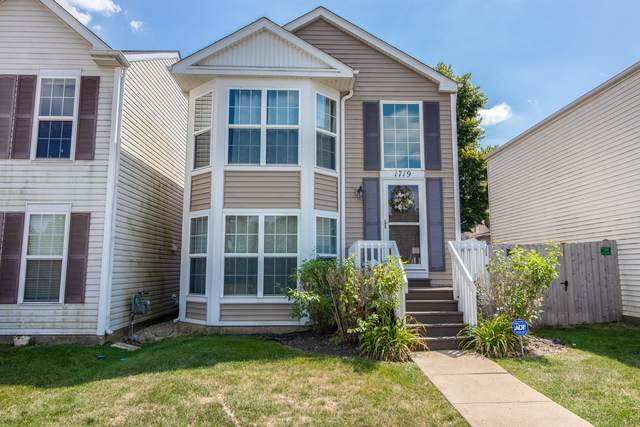1719 Ravine Park Lane, Aurora, IL 60504 (MLS #10883917) :: Littlefield Group