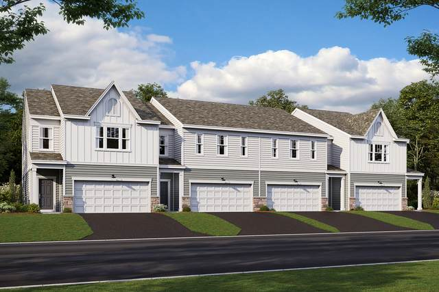 2501 Geranium Lot #18.01 Way, Rolling Meadows, IL 60008 (MLS #10883950) :: Littlefield Group