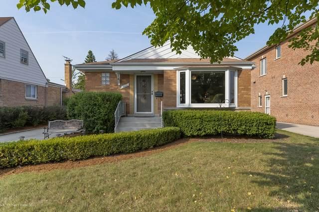 7424 W Jonquil Terrace, Niles, IL 60714 (MLS #10884043) :: Helen Oliveri Real Estate