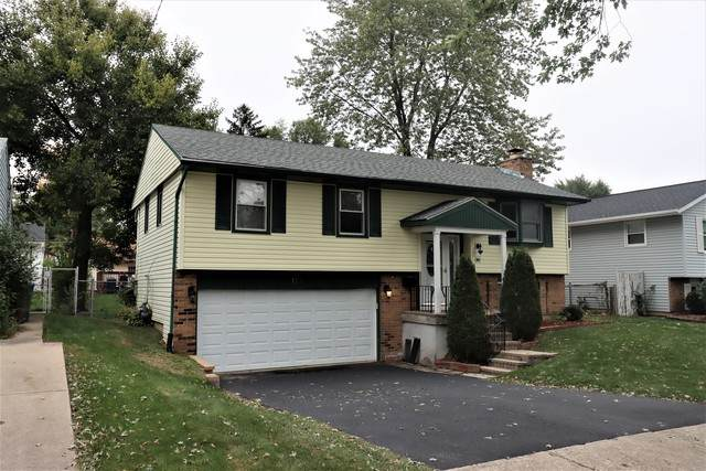 152 W Fullerton Avenue, Glendale Heights, IL 60139 (MLS #10884069) :: Property Consultants Realty