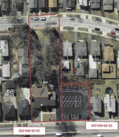 2601 Vermont Street, Blue Island, IL 60406 (MLS #10884114) :: Littlefield Group