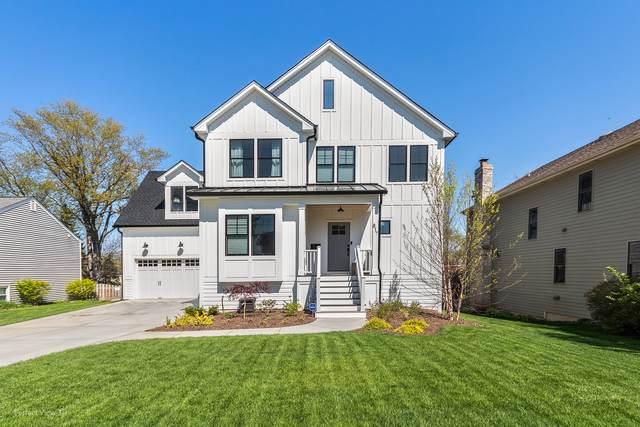 916 Waverly Road, Glen Ellyn, IL 60137 (MLS #10884145) :: Helen Oliveri Real Estate