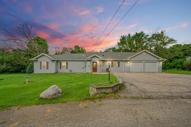 224 Forest View Drive, New Lenox, IL 60451 (MLS #10884150) :: Littlefield Group