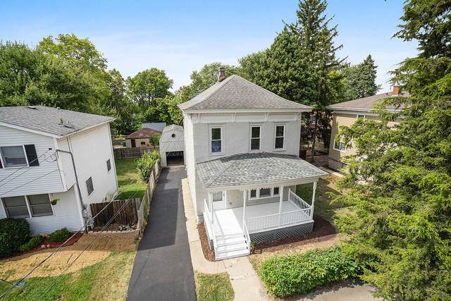 1013 S Washington Street, Lockport, IL 60441 (MLS #10884151) :: Helen Oliveri Real Estate