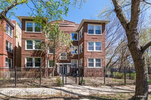 4413 N Magnolia Avenue 1N, Chicago, IL 60640 (MLS #10884184) :: Property Consultants Realty