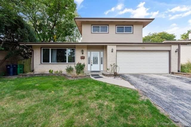 1338 S Rebecca Road, Lombard, IL 60148 (MLS #10884206) :: John Lyons Real Estate