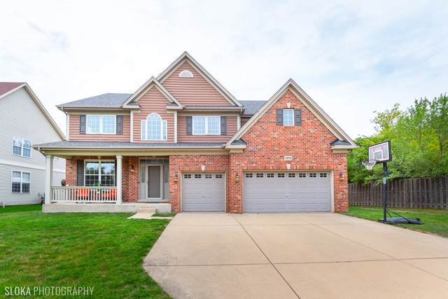 1370 N Crabtree Drive, Palatine, IL 60067 (MLS #10884213) :: BN Homes Group