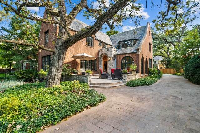 10711 S Hoyne Avenue, Chicago, IL 60643 (MLS #10884234) :: John Lyons Real Estate