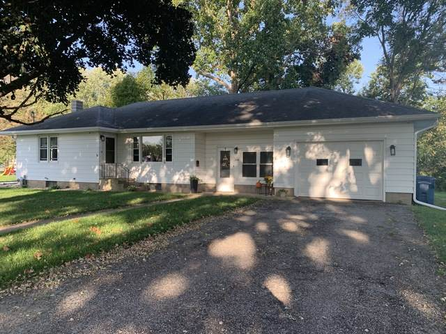 208 S Taylor Street, Cherry, IL 61317 (MLS #10884286) :: Helen Oliveri Real Estate