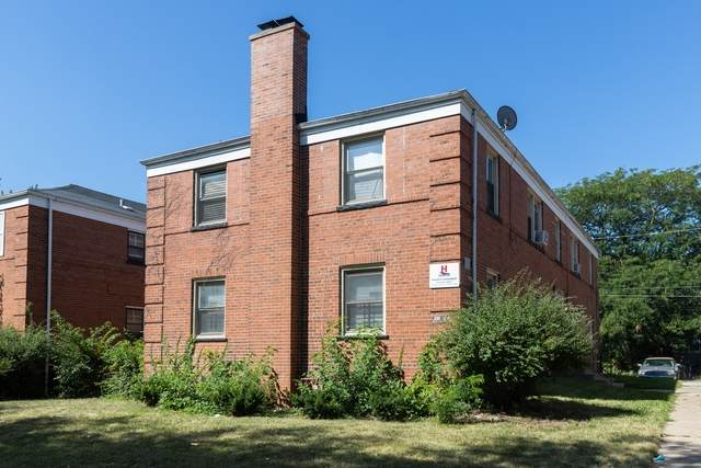 7646 S Jeffery Avenue, Chicago, IL 60649 (MLS #10884292) :: Littlefield Group