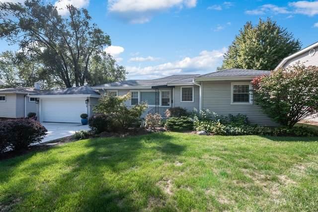 119 W Berkshire Avenue, Lombard, IL 60148 (MLS #10884299) :: John Lyons Real Estate