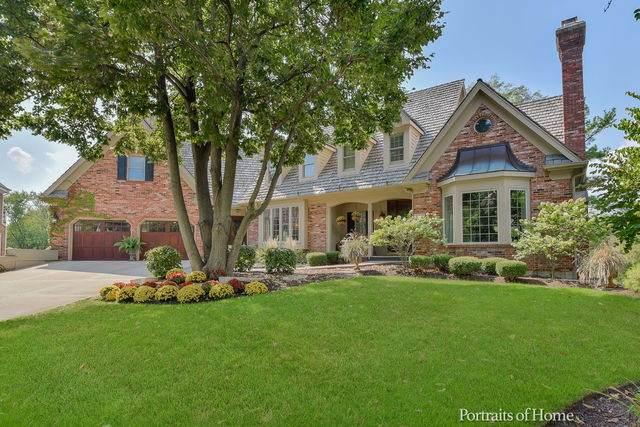 412 Abrahamson Court, Naperville, IL 60540 (MLS #10884326) :: Helen Oliveri Real Estate