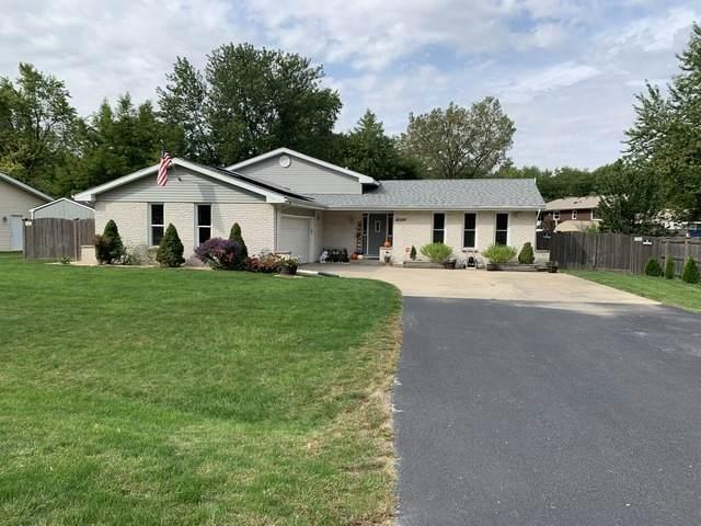 22526 S Bramble Hill Road, Joliet, IL 60404 (MLS #10884327) :: Lewke Partners