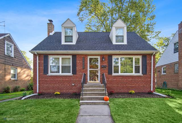 17927 Exchange Avenue, Lansing, IL 60438 (MLS #10884345) :: Property Consultants Realty