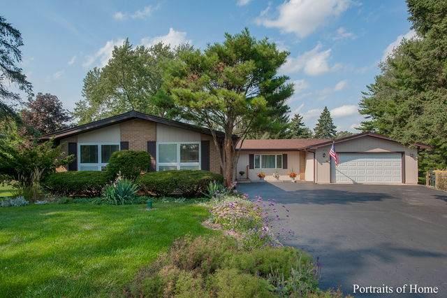 18W734 20th Place, Lombard, IL 60148 (MLS #10884353) :: John Lyons Real Estate