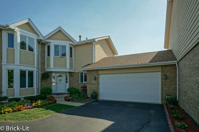 19335 Lisadell Drive, Tinley Park, IL 60487 (MLS #10884402) :: Littlefield Group