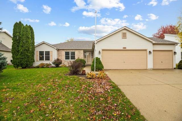 506 London Trail, Mchenry, IL 60050 (MLS #10884422) :: Ani Real Estate