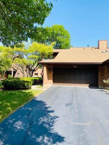 136 White Birch Lane, Westmont, IL 60559 (MLS #10884440) :: Schoon Family Group