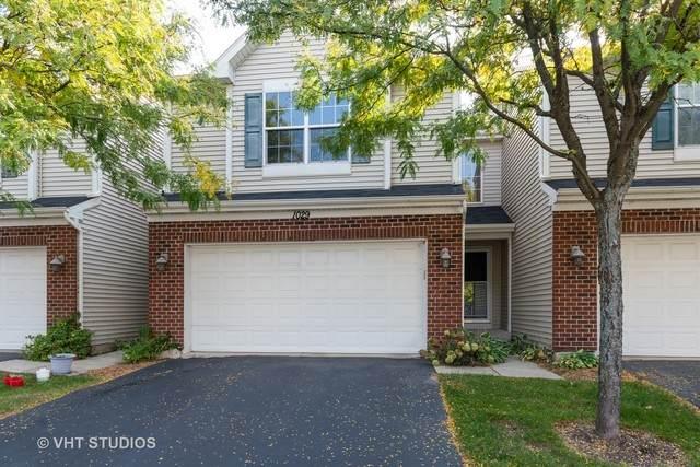 1029 N South Elgin Boulevard, South Elgin, IL 60177 (MLS #10884444) :: Helen Oliveri Real Estate