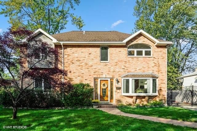 3N434 Willow Road, Elmhurst, IL 60126 (MLS #10884451) :: Helen Oliveri Real Estate