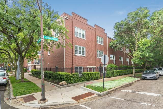 1781 W Altgeld Street A, Chicago, IL 60614 (MLS #10884452) :: The Wexler Group at Keller Williams Preferred Realty