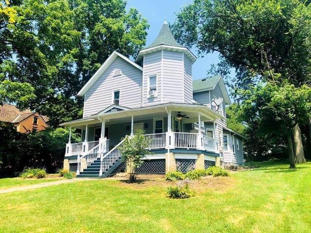 505 Buell Avenue, Joliet, IL 60435 (MLS #10884474) :: Helen Oliveri Real Estate