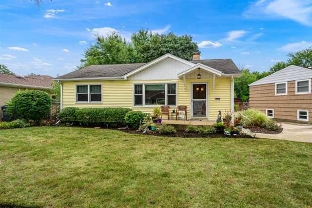 151 W Hickory Road, Lombard, IL 60148 (MLS #10884515) :: John Lyons Real Estate