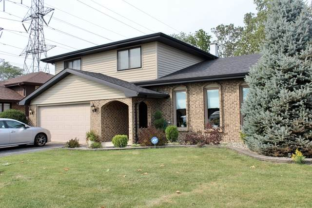 2024 185th Street, Lansing, IL 60438 (MLS #10884518) :: Property Consultants Realty