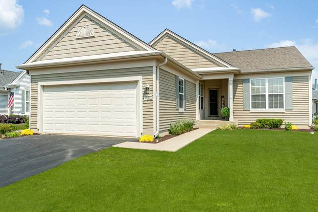 13432 Wildwood Lane, Huntley, IL 60142 (MLS #10884531) :: John Lyons Real Estate