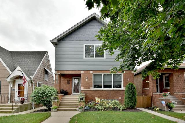 6549 N Oxford Avenue, Chicago, IL 60631 (MLS #10884545) :: Littlefield Group