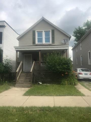 52 W 107th Street, Chicago, IL 60628 (MLS #10884578) :: Littlefield Group