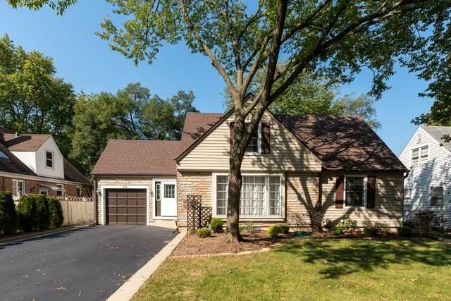 250 S Oak Street, Palatine, IL 60067 (MLS #10884581) :: Littlefield Group