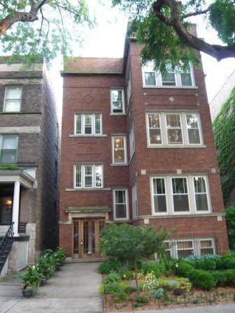 1227 W Winnemac Avenue, Chicago, IL 60640 (MLS #10884584) :: Property Consultants Realty