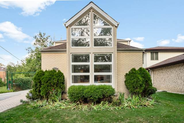 2958 W Catalpa Avenue, Chicago, IL 60625 (MLS #10884590) :: The Wexler Group at Keller Williams Preferred Realty