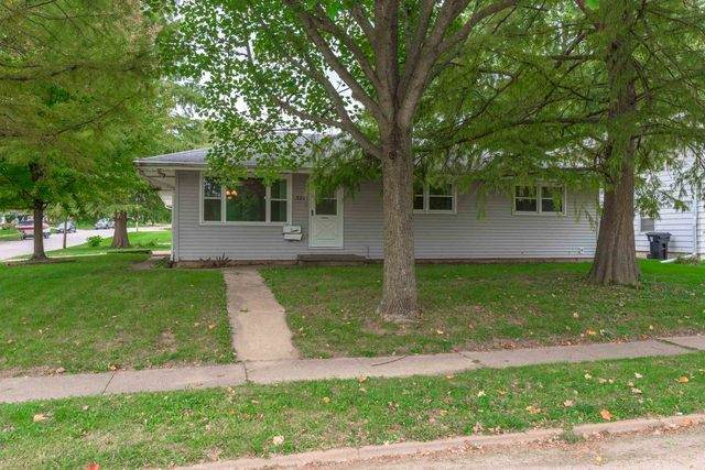 321 Oakdale Avenue, Normal, IL 61761 (MLS #10884592) :: Property Consultants Realty