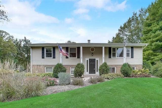 9611 Stacy Lane, Union, IL 60180 (MLS #10884593) :: Helen Oliveri Real Estate