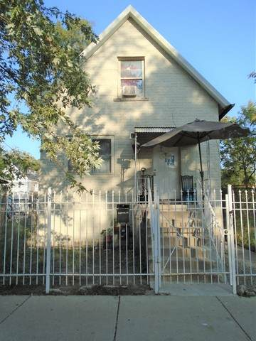 1003 N Avers Avenue, Chicago, IL 60651 (MLS #10884604) :: Littlefield Group