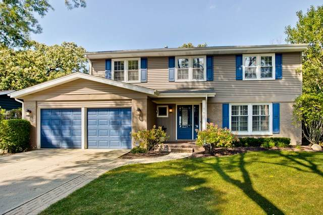 167 Acorn Lane, Libertyville, IL 60048 (MLS #10884639) :: John Lyons Real Estate
