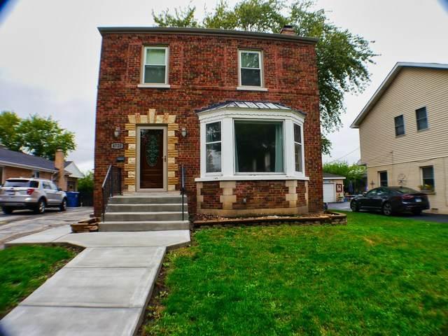 4720 W 97TH Place, Oak Lawn, IL 60453 (MLS #10884657) :: Helen Oliveri Real Estate
