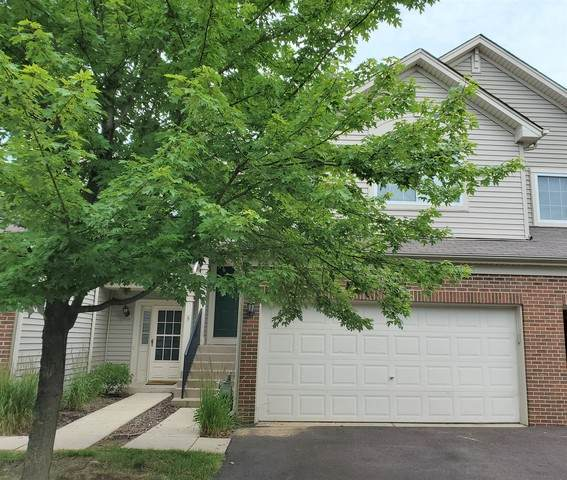 375 Abington Woods Drive, Aurora, IL 60502 (MLS #10884659) :: John Lyons Real Estate