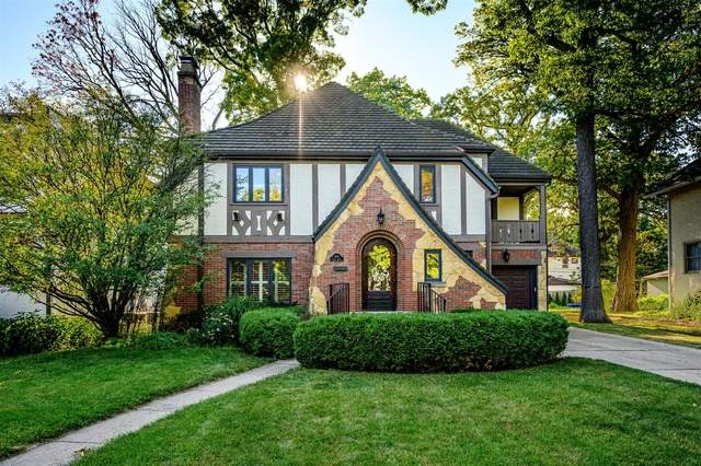 810 Forest Avenue, River Forest, IL 60305 (MLS #10884689) :: John Lyons Real Estate