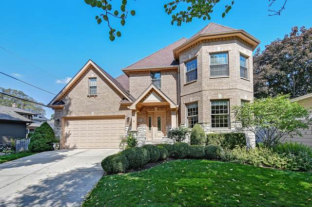 513 Ravine Road E, Hinsdale, IL 60521 (MLS #10884697) :: Littlefield Group