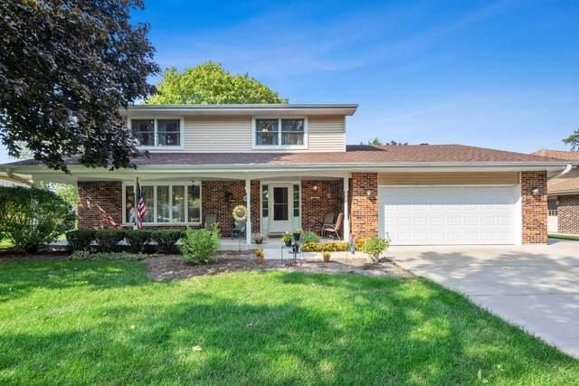 1634 73rd Street, Darien, IL 60561 (MLS #10884698) :: Helen Oliveri Real Estate