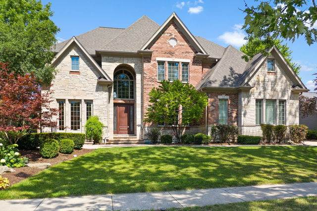 1129 Summit Hills Lane, Naperville, IL 60563 (MLS #10884713) :: Helen Oliveri Real Estate